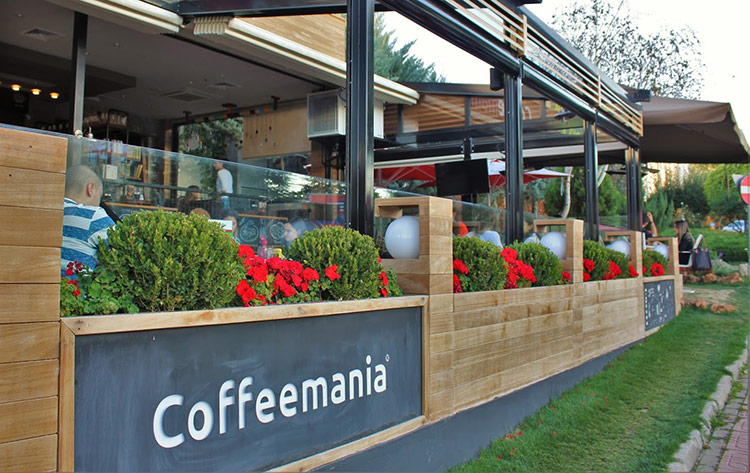 Photo of Coffeemania Kafe Bayiliği, Şartlar ve Franchise Ücreti