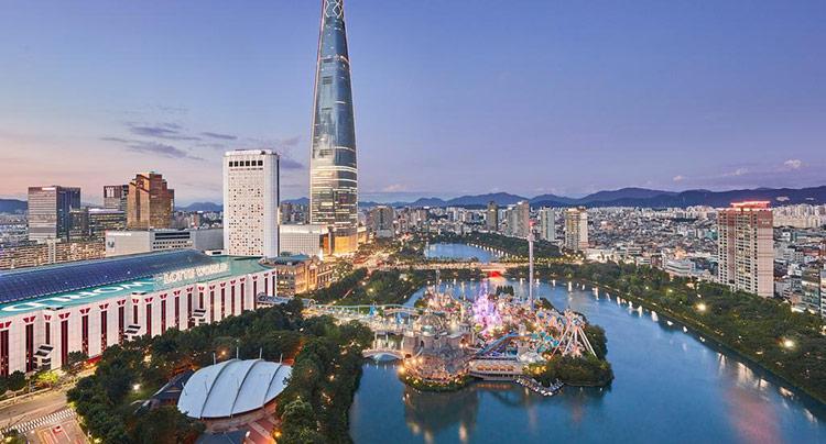 Photo of Güney Kore özellikleri, nasıl bir yer, hakkında bilgiler