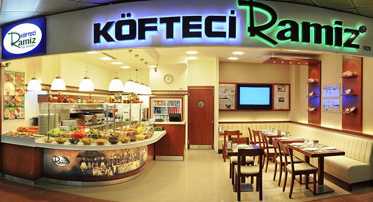 """Photo of Köfteci Ramiz restoran ve köfte ekmek """"Karavan"""" bayiliği"""