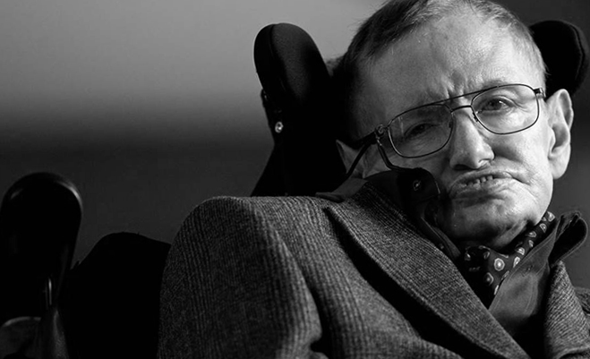 Photo of Stephen Hawking kimdir? Hastalığı neydi? Hangi kitapları yazdı?