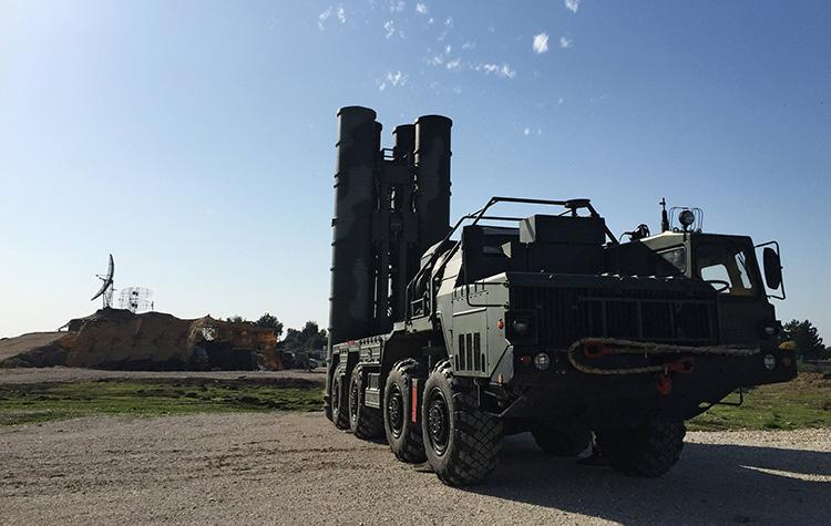 Photo of Batı neden Türkiye'ye hava savunma teknolojisi satmakta isteksiz?