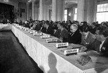 Photo of Bretton Woods Anlaşması ve Uluslararası Para Sistemi